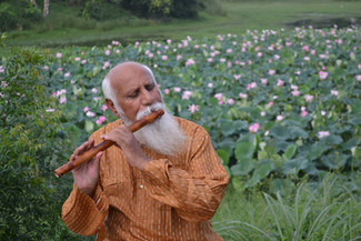 Masters Speak series   Wisdom shared by Brahmarshi Patriji