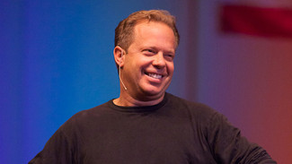Masters Speak series   Wisdom shared by Dr. Joe Dispenza