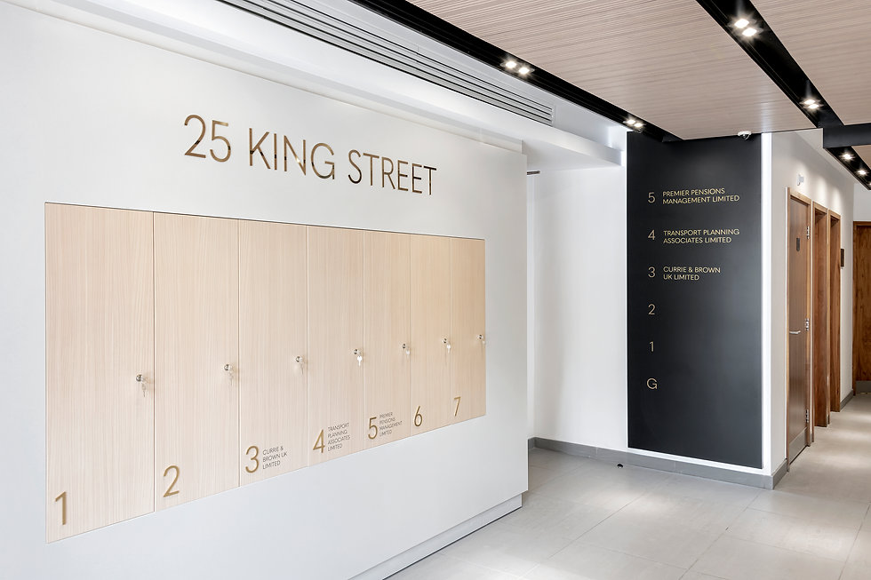 25 King Street by Pete Helme Photography