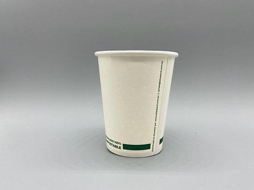 Vaso 8 oz Bebidas Frías - 100 unidades