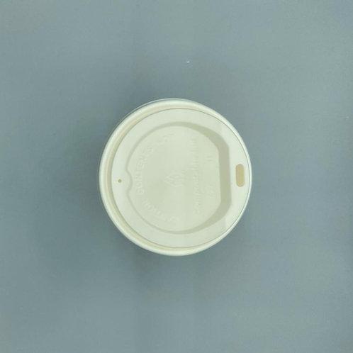 Tapa para Bebidas Calientes - 8 oz - 100 unidades