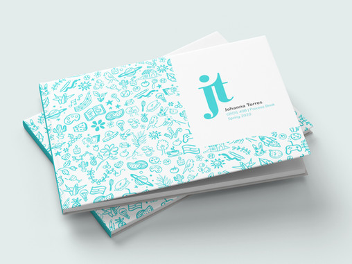 Design Process Book