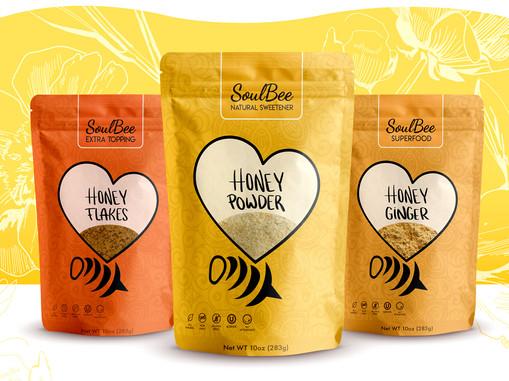SoulBee Honey