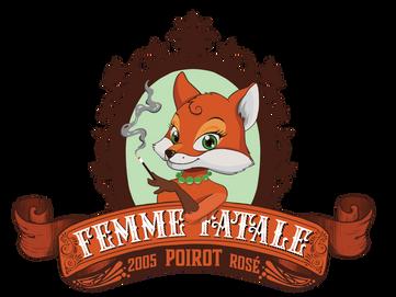 Poirot Fox