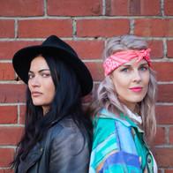 Nikki & Rachel