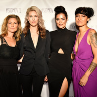 The Leading Ladies of SBD at the SBD Premiere