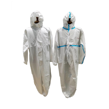 IWODE Disposable Protective Coverall Clo