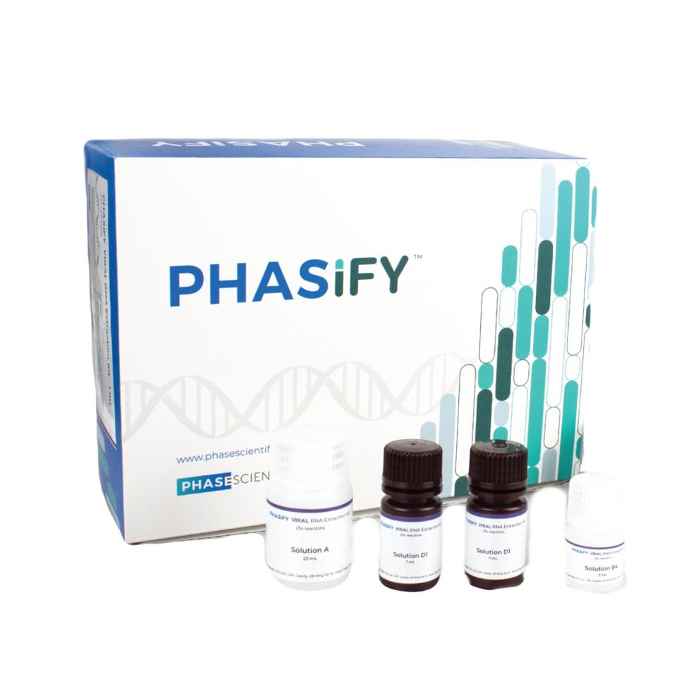 PHASIFY VIRAL RNA Extraction Kit