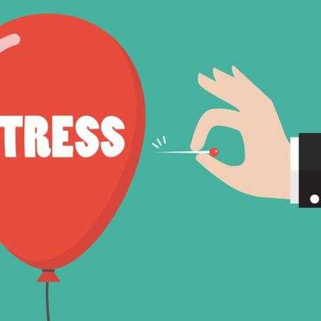 Identifier le stress et le canaliser