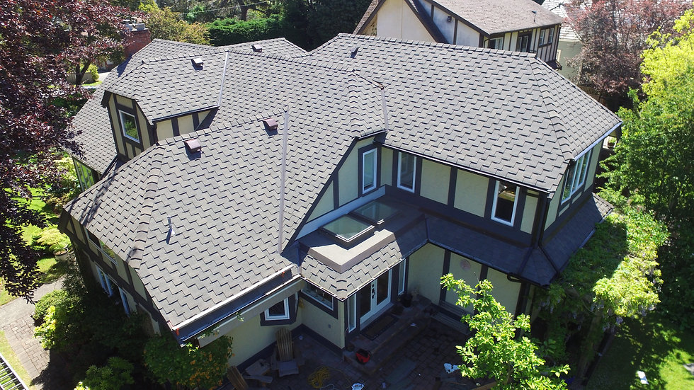 Roofing Contractor Victoria B C Phil Smith Roofing