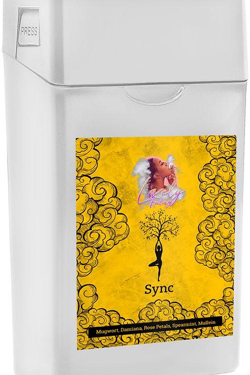 Sync Yoself