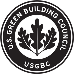 The LEED program is overseen by the USGBC. Its one of the more famous certifications, but many people don't know it also works for houses.