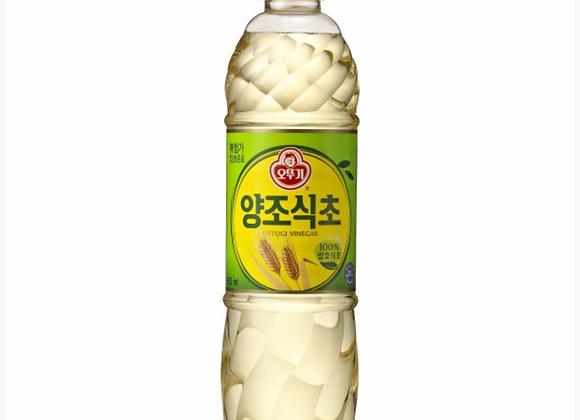 OTTOGI Brewed Vinegar - 500ml