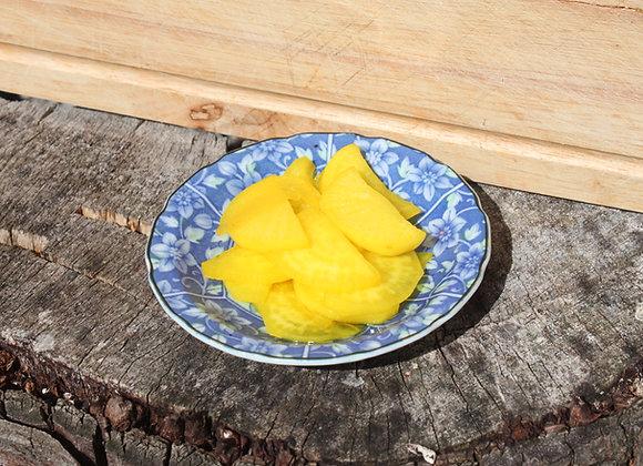 KIMCHI LOVE Takuwan - 1,5 kg