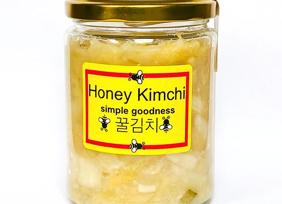 KIMCHI LOVE Honey Kimchi - 450 g