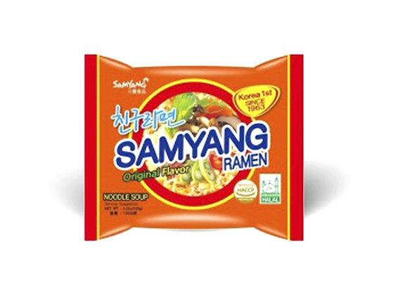 SAMYANG Original Ramen - 120 g