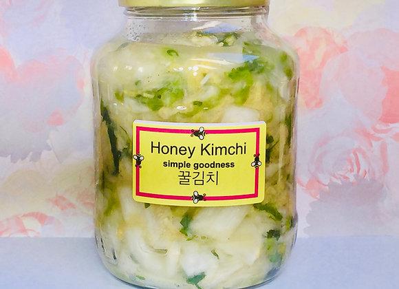 KIMCHI LOVE Honey Kimchi - 1,5 kg