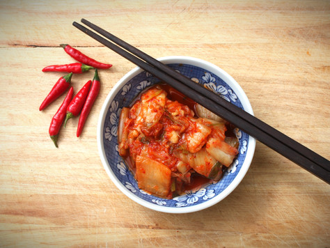 What you need to know about kimchi