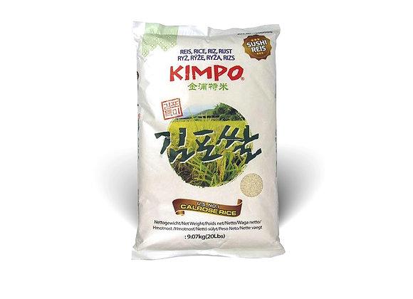 KIMPO Rice - 9,07 kg