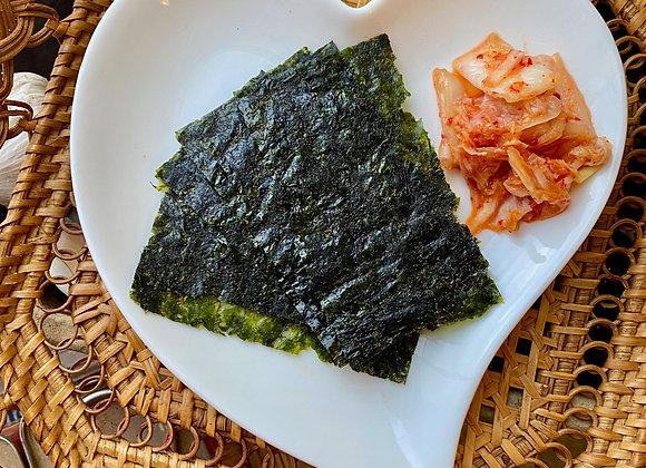 KIMMY Kimchi Seaweed