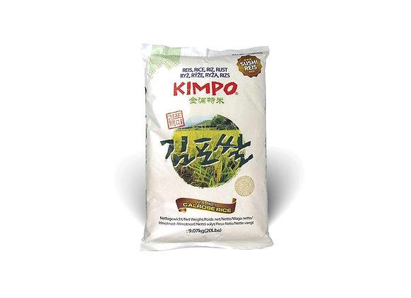 KIMPO Rice - 4,5 kg