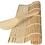 Thumbnail: Bamboo Mat and Rice Paddle