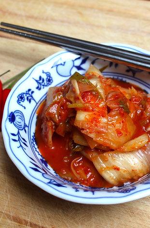 KIMCHI LOVE Kimchi Classic -  300 g