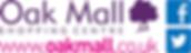 Oakmall Purple - Blue - Pink Logo.png