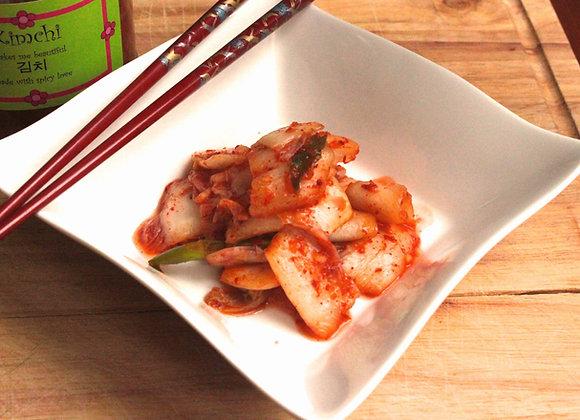 KIMCHI LOVE Kimchi Classic - 1,5 kg