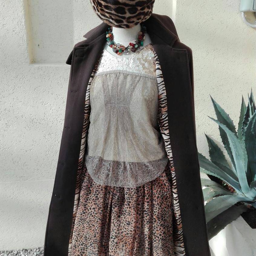cappotti guess top nolita