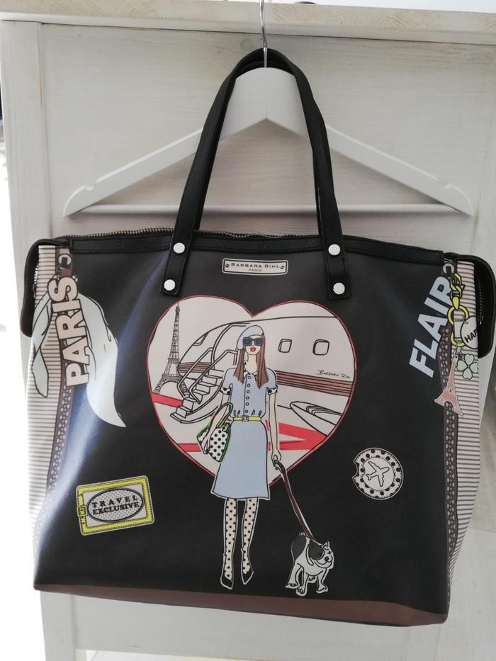 Vorrei una borsa!