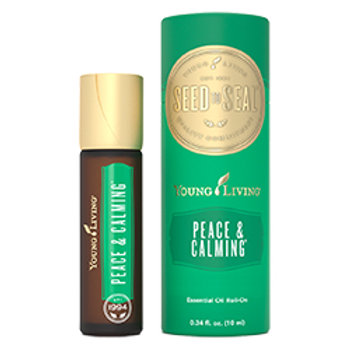 peace and calming young living oil Maastricht