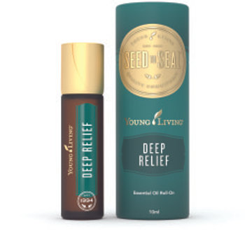 deep relief young living Maastricht