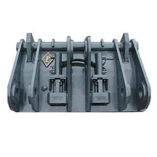L-Series Couplers (Hyd/Man)