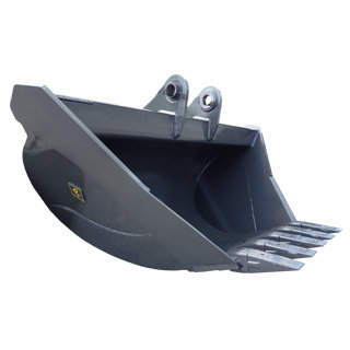 Trapezoidal Buckets