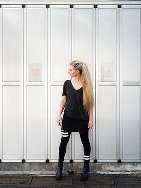 Cornelia Böhnisch by Martin Holtkamp