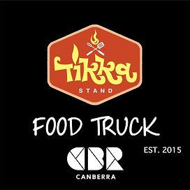 Tikka Stand Food Truck