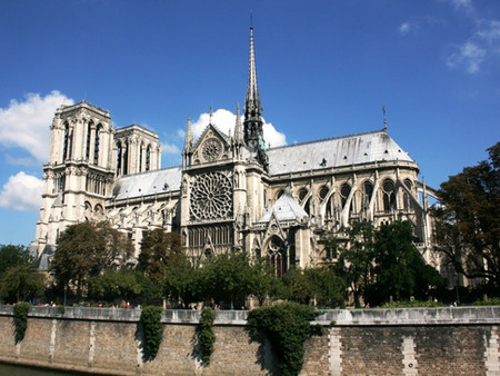 CONSEILS : 10 astuces pour voyager à Paris ! 🥐