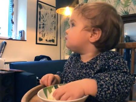 Recette : Riz au lait pour bébés 🇵🇹