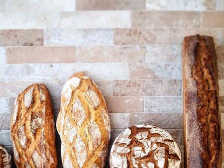 Les 10 meilleures boulangeries de Deliciously à Paris 🥖
