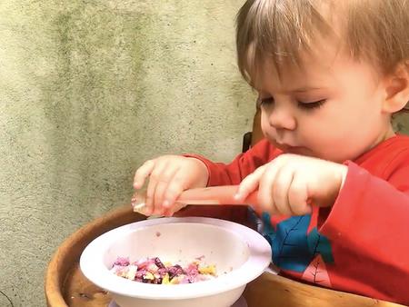 Recette bébé : Rosolje - Estonie 👶🏼🍎🥔