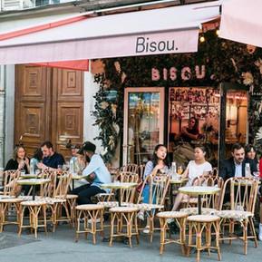 Top 5 des terrasses irrésistibles à Paris 🌞