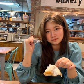 Spotlight on Nina, our new Seoul contributor !