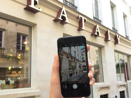 5 questions au chef Fabrizio Cosso de Eataly Paris Marais