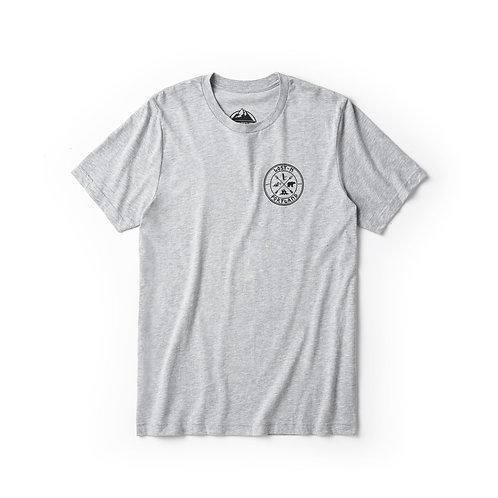 Cascadia Explored T shirt