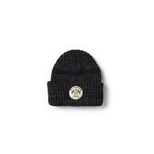 Mt Hood cold weather beanie