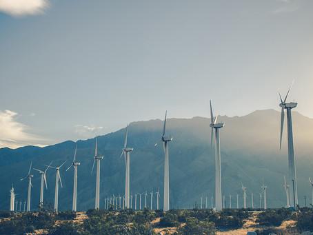 Consider a Career in Clean Energy
