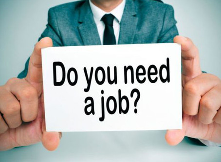 5 Tips to Shorten Your Job Search