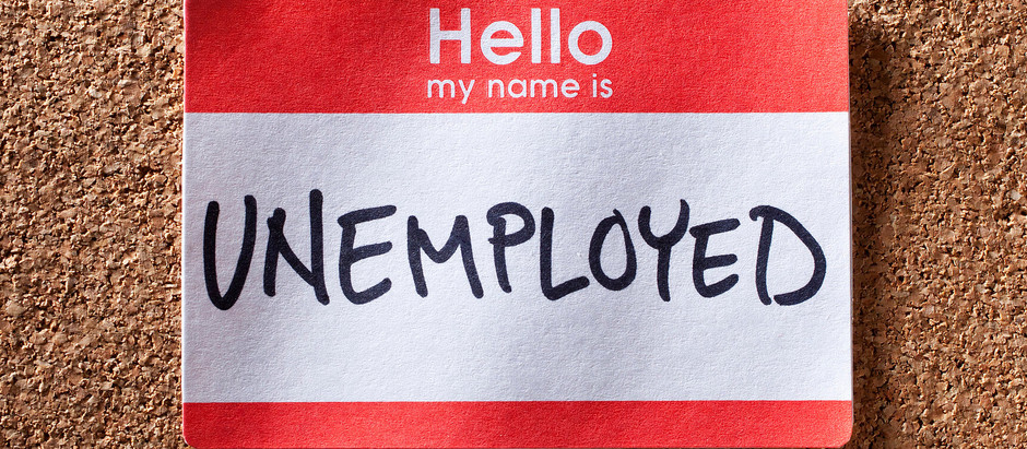 7 Reasons Why You are Still Unemployed