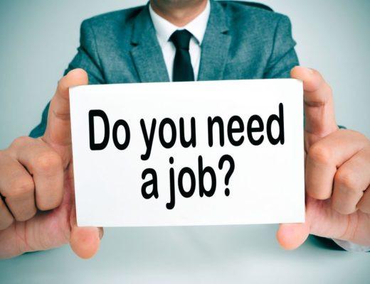 Five Steps to Shorten Your Job Hunt